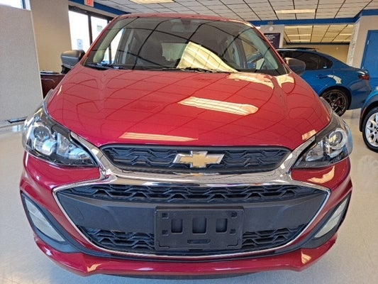 2020 Chevrolet Spark Ls Chevrolet Dealer In Hartford Ct Used Chevrolet Dealership Serving New Britain Meridan New London New Haven Ct